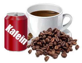 efek negatif kafein