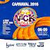 Bloco Nick Folia - Carnaval 2016 | De 6 a 9 de Fevereiro | Campos Gerais-MG