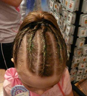 Bibbidi Bobbidi Boutique Hairstyles - Hair Colors 2017 Ideas