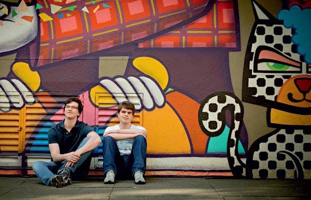 Jovens brasileiros criam empresa de pagamento virtual e faturam um milhão de reais em investimentos