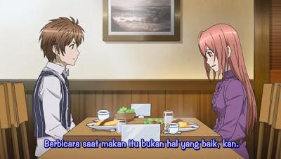 Zetsuen No Tempest 17 Subtitle Indonesia