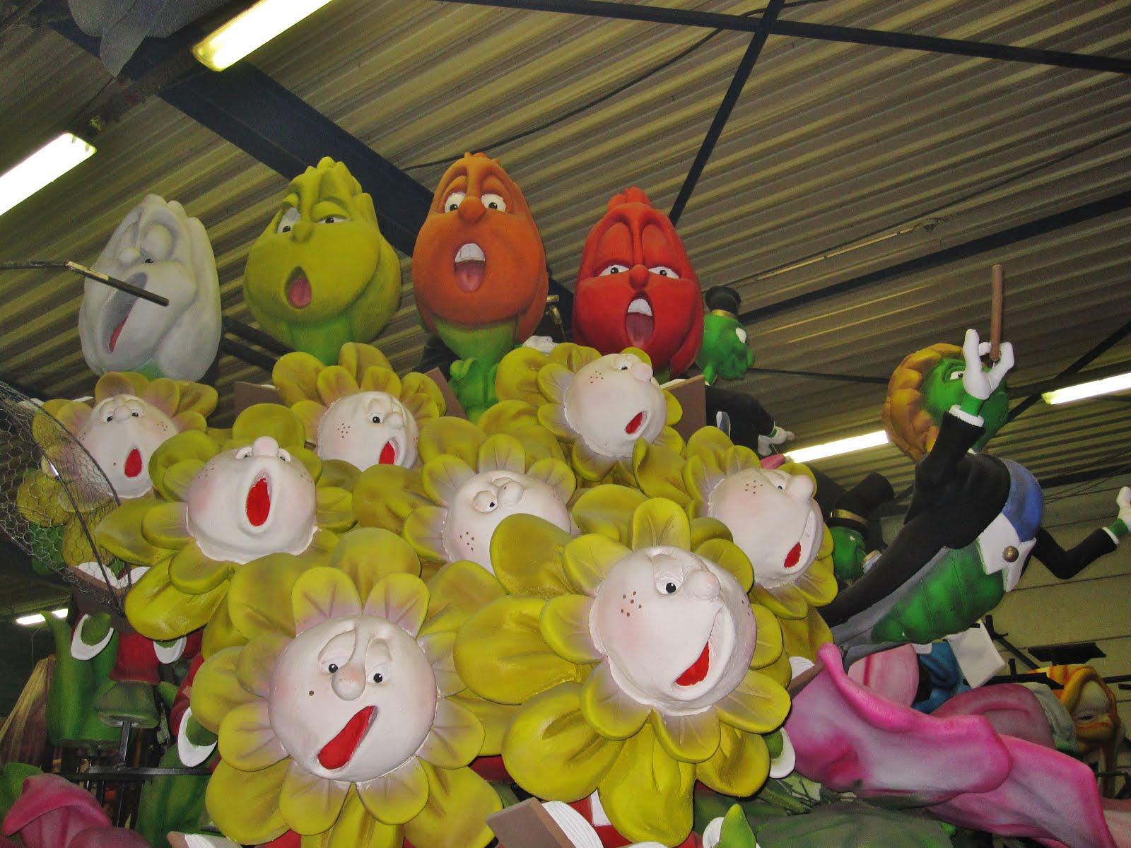 Carnaval aalst foto en videoblog geloeif m goed oilsjt een stad in volle bloei - Schorsing bloei stad ...