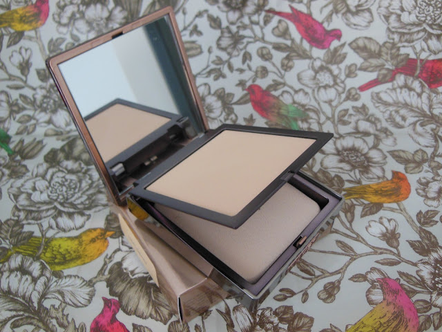 Urban Decay Naked Skin Powder compact