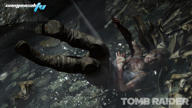 Tomb Raider PC Full Español