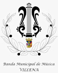 BANDA MUNICIPAL DE MÚSICA - VILLENA