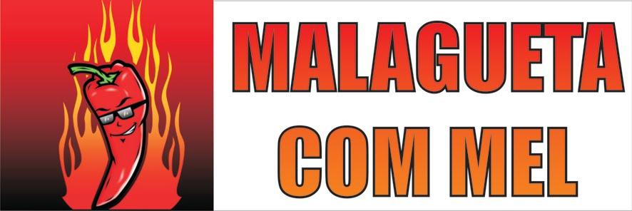 MALAGUETA COM MEL