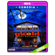 Trico Tri Happy Halloween (2018) WEB-DL 1080p Audio Dual Latino-Ingles