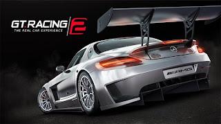 تحميل لعبة سباق السيارات GT Racing 2  مجانا على اندرويد