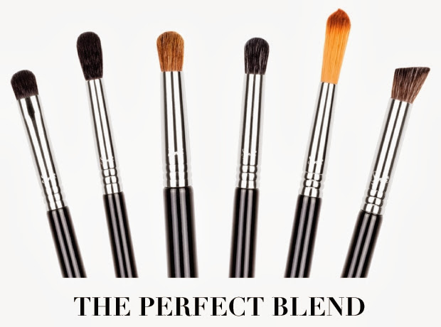 The Perfect Blend Kit Contains
