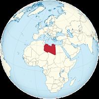 Visa-Visum Situation für libyen 2013 für die Ostroute