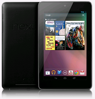 The Release of Google Nexus 7 Could Speed up the Launch Date of Kindle Fire 2 from November to August