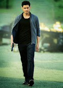 Mahesh Babu Latest Photos from 1 Nenokkadine HQ-thumbnail-16
