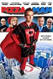 Assistir Filme Pizza Man Dublado Online 720p HD