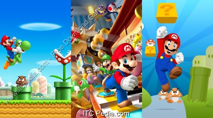 super mario games jar file free download blogindia