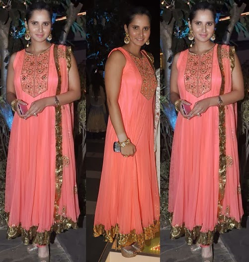 Buy Bollywood Celebrity Suits Online 38
