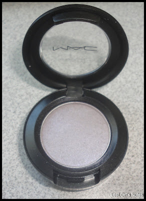 mac crystal frost eyeshadow
