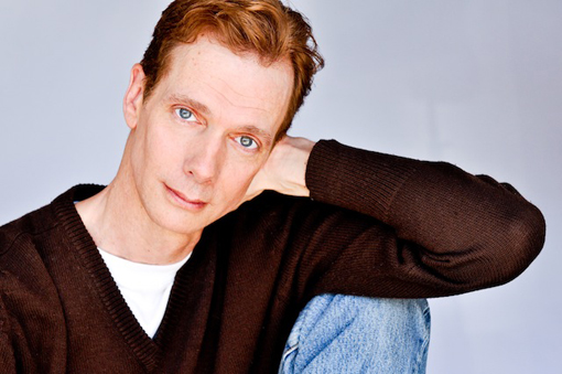 Doug Jones será Barrow en Teen Wolf
