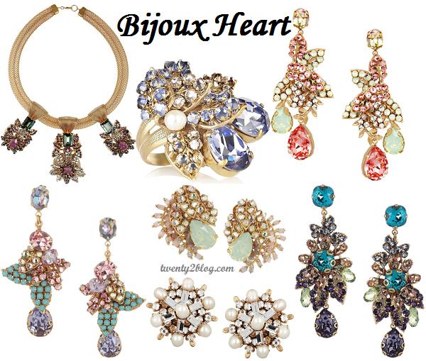 twenty2 bijoux jewelry at net a porter fashion and