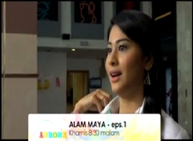 Alam Maya Full Episod