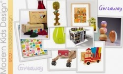 "$100 eGift Card ""Shop For A Cause"" Giveaway! US Ends 1/31 - Win a $100 Modern Kids Design eGift card for you + a $100 donation to the nonprofit of your choice through our ""Shop for a Cause"" donation program 