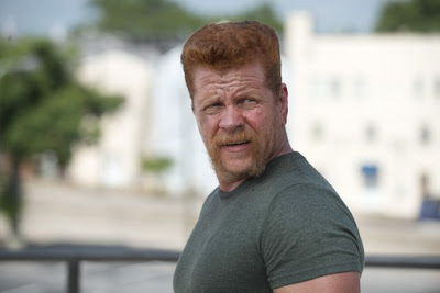 The Walking Dead 6x06 Always Accountable FOX AMC Michael Cudlitz