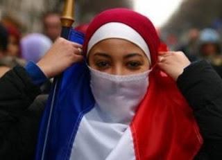 TV Tayangkan Siaran Azan Pertama di Prancis
