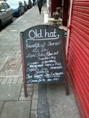 Old Hat Cafe