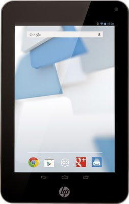 Flipkart : Buy HP 7 Plus Tablet Rs.4999