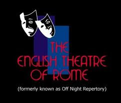 THE ENGLISH THEATRE OF ROME