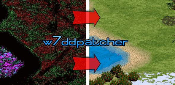 w7ddpatcher