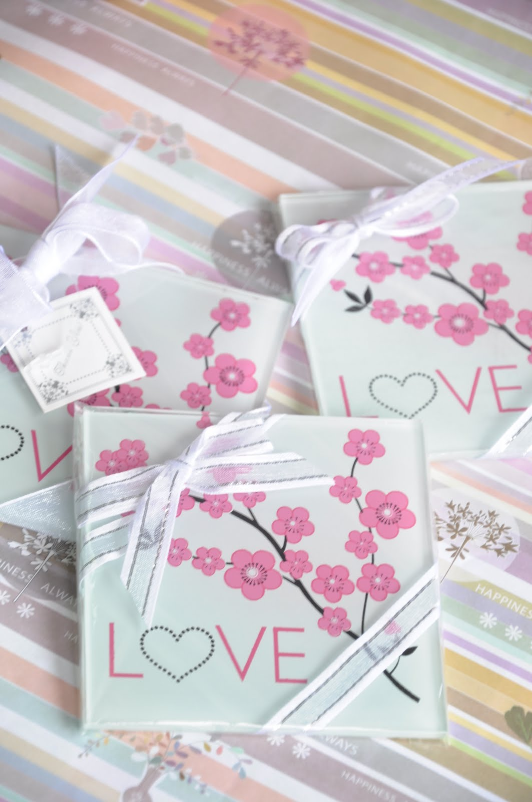 FavorArt, wedding favor and gifts in malaysia: WED1070 Cherry ...