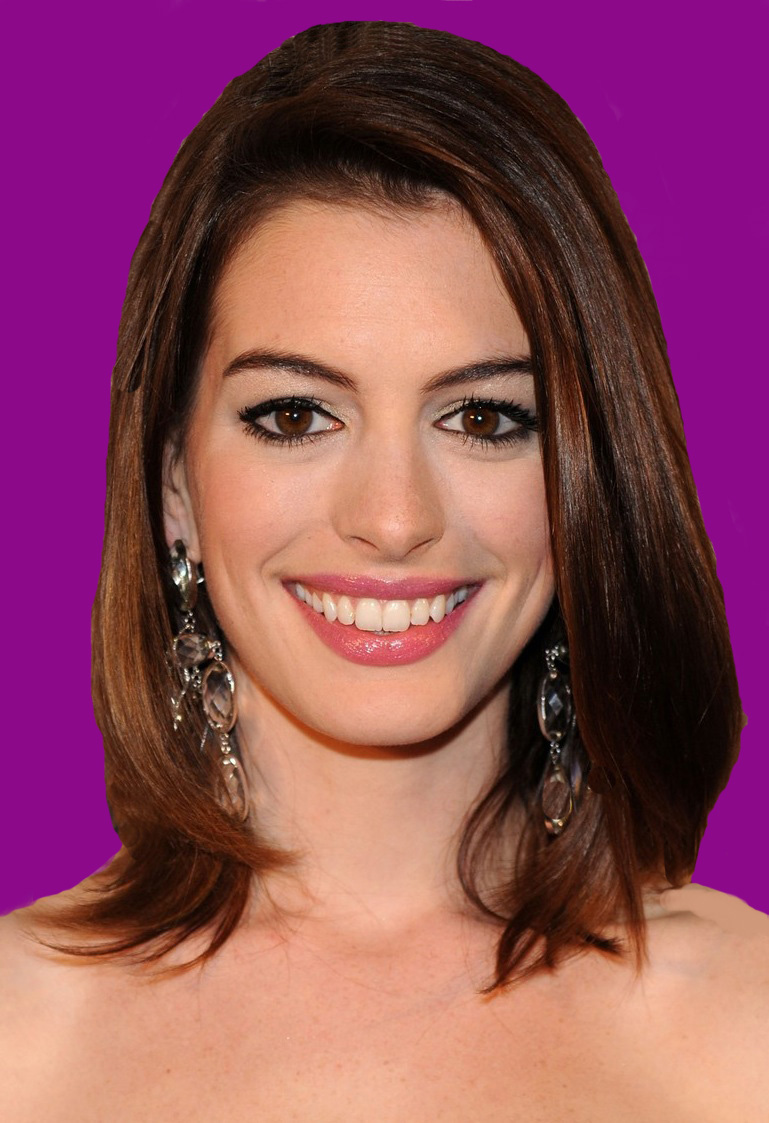 Gay Ally Anne Hathaway Speaks OUT