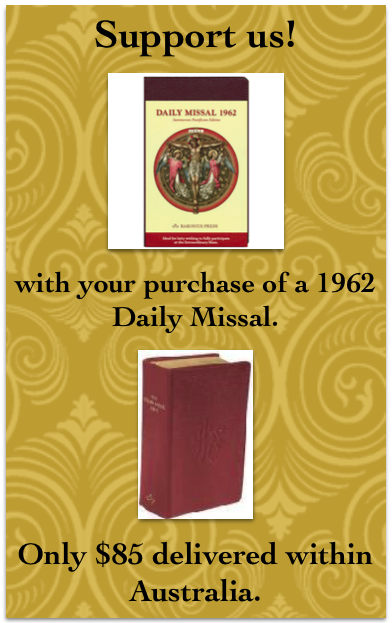 Buy a Missal