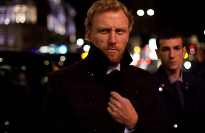 First Look: COMES A BRIGHT DAY starring Kevin McKidd