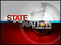 STATE OF THE NATION WITH JESSICA SOHO – MAY. 31, 2013