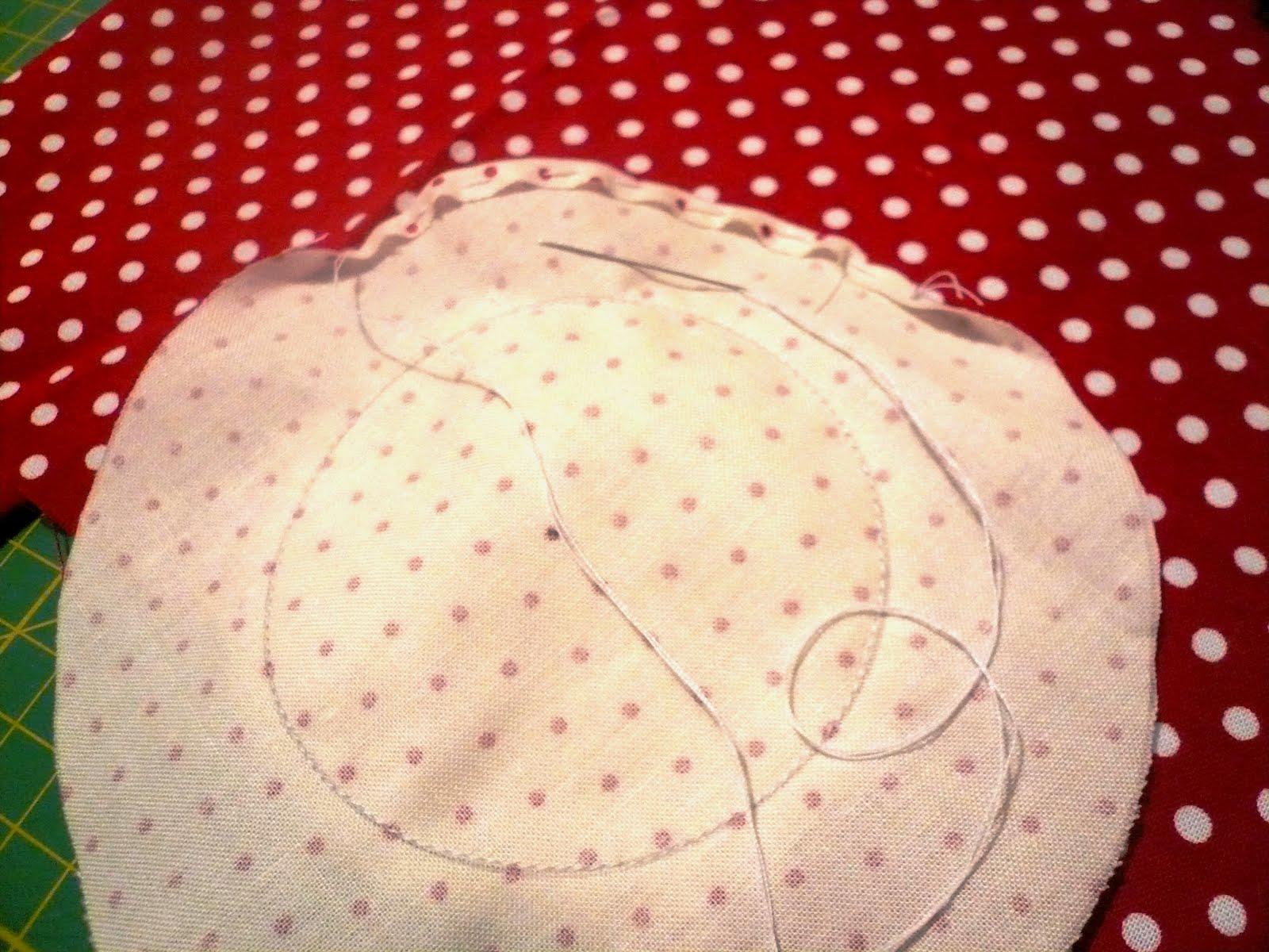 Как сделать шляпку не из ткани