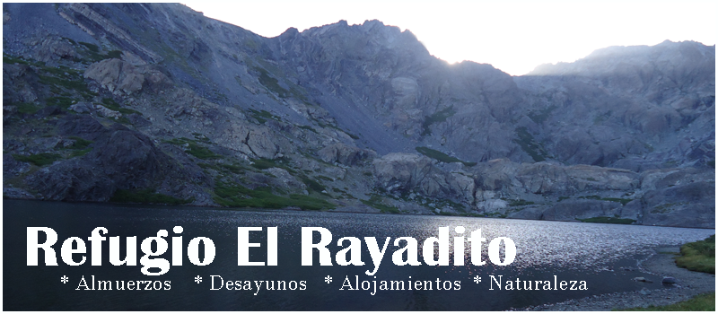 Refugio El Rayadito