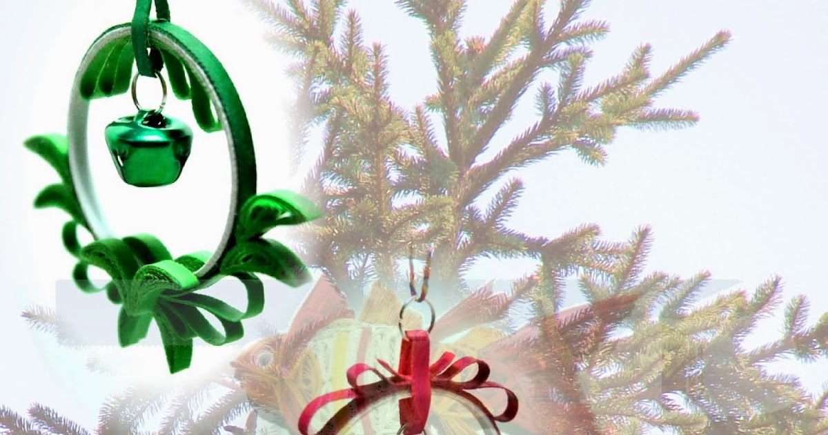 Quilling Joy By Marius Christmas Ornaments Decorations