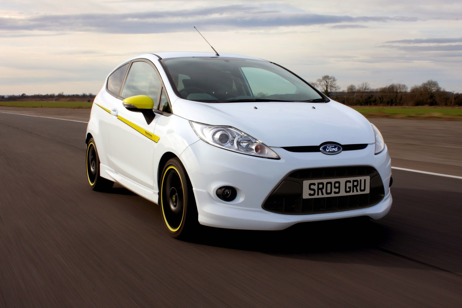Ford Cars  Ford Fiesta Zetec