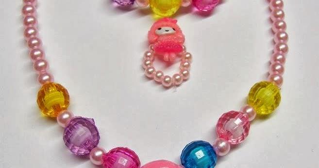 Fashion Jewelry For Kids | Kids Fashion Jewelry