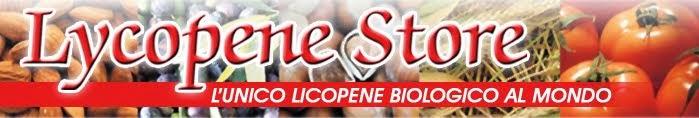 lycopene store