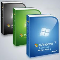 Windows 7 All Edition SP1