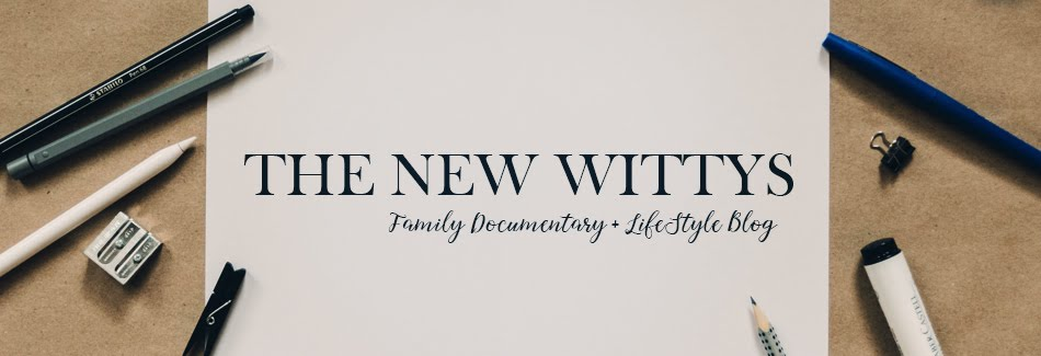 The New Wittys