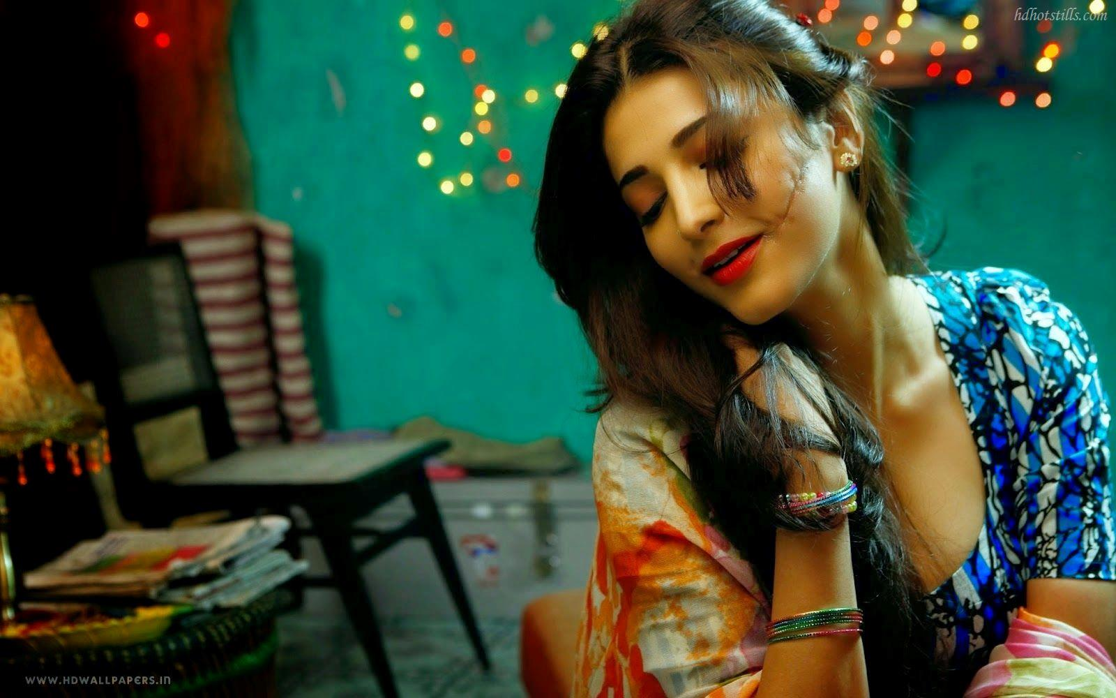 Shruti Hassan hot Stills from Hindi movie D-Day - Indian ...