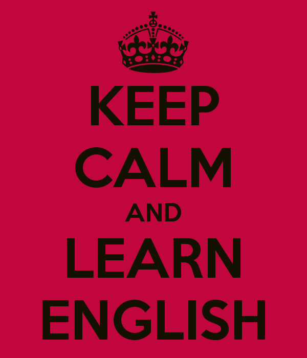 why learn english Why do we need to learn english the answer should be easy english is a universal language (global language in case we are not the only.