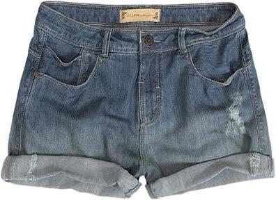 Fotos de Shorts Jeans Femininos