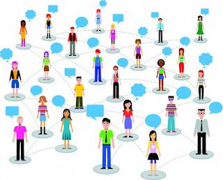 Фейсбук сближава хората