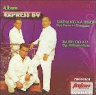 CD Musik Album Express 89