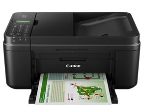Canon PIXMA MX496 Printer Drivers Download
