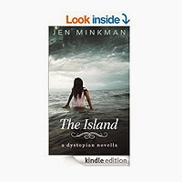 The Island: (The Island Series #1) by Jen Minkman